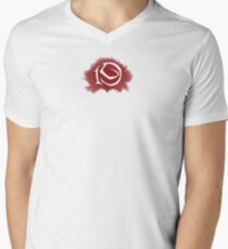 Rose and Tower T-Shirt