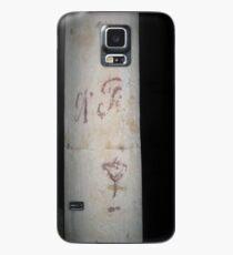 Legends ¨Enigma¨ Case/Skin for Samsung Galaxy