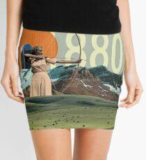 1880 Mini Skirt