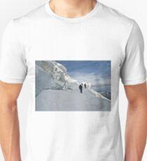 climbing weissmies T-Shirt