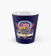 CUBS WIN! 2015 World Series: Fade from Existence Tall Mug