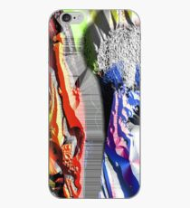 CHASIN' THE TRANE iPhone Case