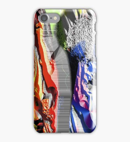 CHASIN' THE TRANE iPhone Case/Skin