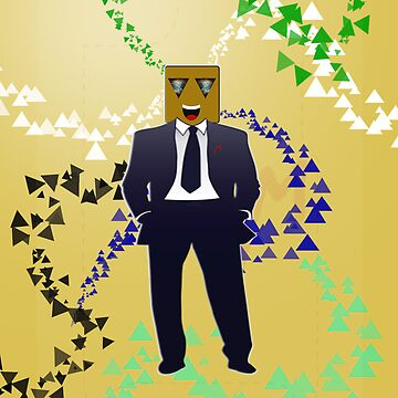 Business Reign by joshernandez