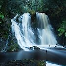 Hogarth Falls by Ian Stevenson
