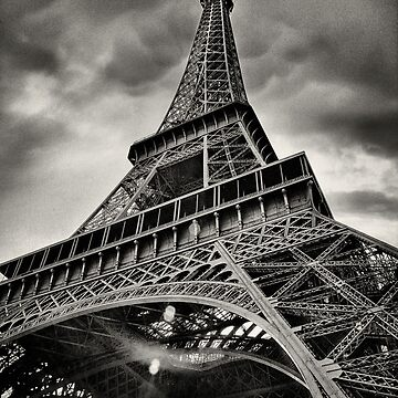 Le Iron lady by Jyedsn