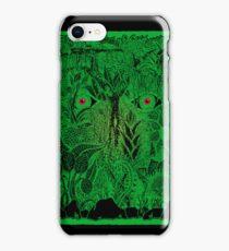 gaia nature iPhone case iPhone Case/Skin