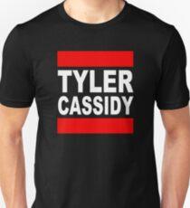 Tyler Cassidy AKA Krispy Creme T-Shirt