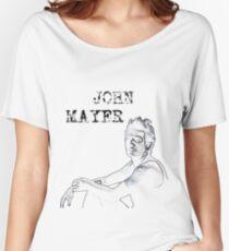 John Mayer Women's Relaxed Fit T-Shirt
