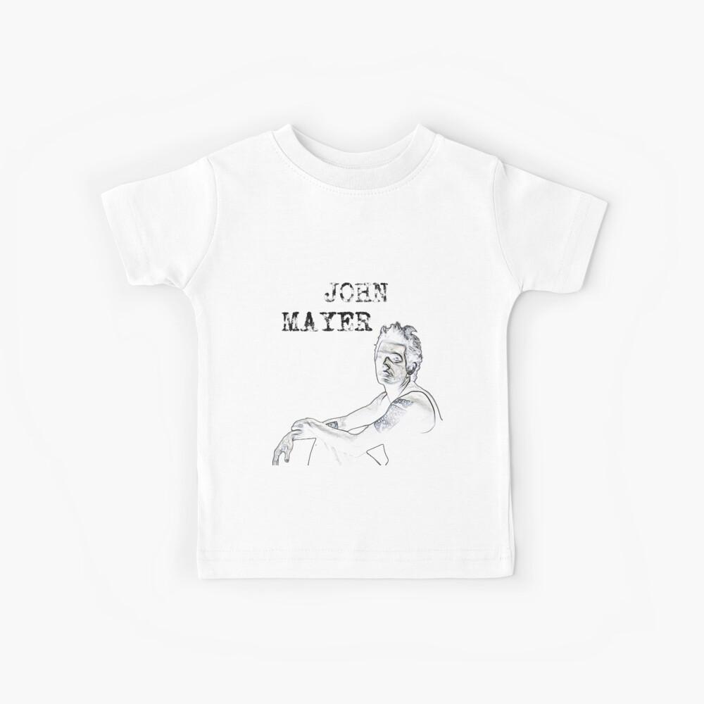 John Mayer Kinder T-Shirt