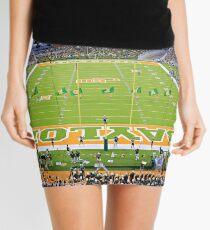 Baylor Touchdown Celebration Mini Skirt