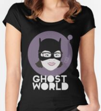 Ghost World Enid Women's Fitted Scoop T-Shirt