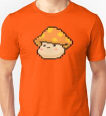 Maplestory Orange Mushroom T-Shirt