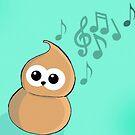 Zingy -dance  EDF by deedeedee123