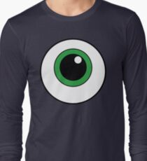 Googlie Bear Long Sleeve T-Shirt