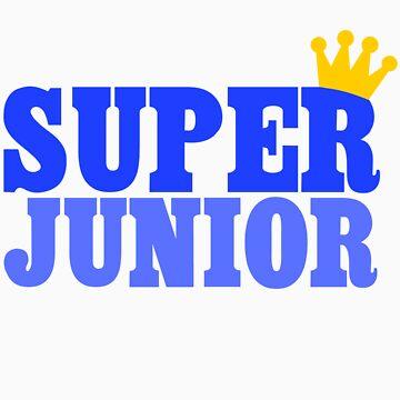 Super Junior by fyzzed