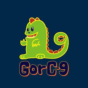 GorC-9 by kosala