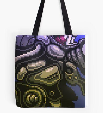 TERRA BRANFORD Tote Bag
