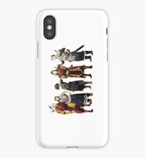 Avatar Old Friends iPhone Case iPhone Case/Skin