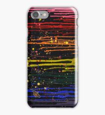 Roy G Bleed iPhone Case/Skin