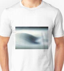 A Standing Wave Unisex T-Shirt