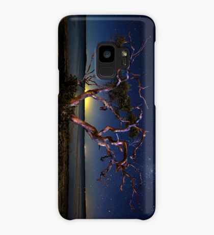 The tree Case/Skin for Samsung Galaxy