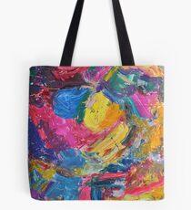 Piquance Tote Bag