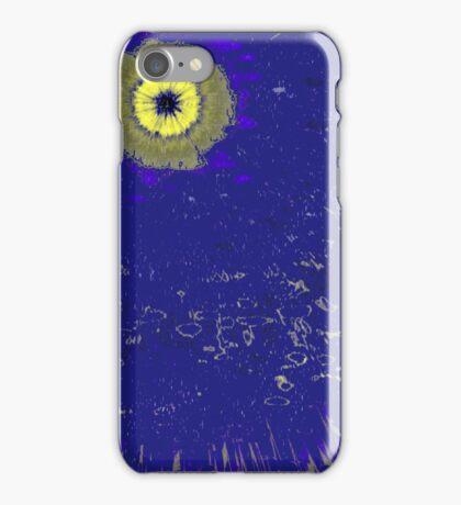 A Hard Rain's A-Gonna Fall iPhone Case/Skin