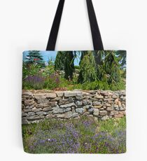 The Tangled Garden Tote Bag