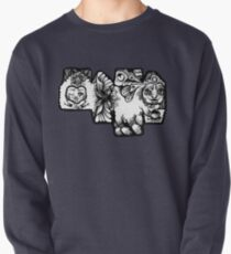 Gem Keepers Pullover