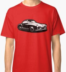 Karmann Ghia City Classic T-Shirt