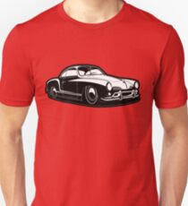 Karmann Ghia City Unisex T-Shirt