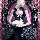 Lady Rabbit by Selenys
