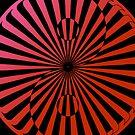 zahying yin yang iPhone case by peter barreda