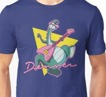 The Last Dinosaur Unisex T-Shirt