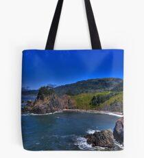 Coastal Beauty Tote Bag