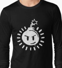 Sex Bob-Omb Long Sleeve T-Shirt