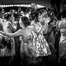 Bridesmaids by Peter Maeck