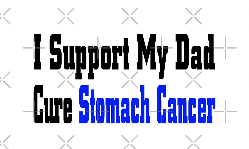 Stomach Cancer by greatshirts
