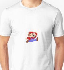 FRESH NEW AND RETRO MARIO! T-Shirt