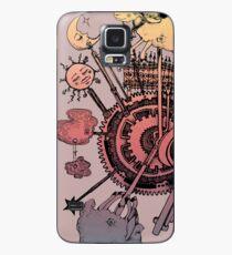 Science of Sleep 2 Case/Skin for Samsung Galaxy