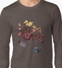 Science of Sleep 2 Long Sleeve T-Shirt