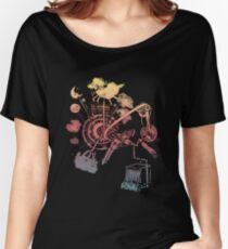 Science of Sleep 2 Women's Relaxed Fit T-Shirt