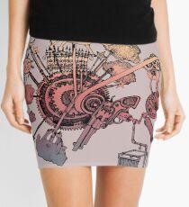 Science of Sleep 2 Mini Skirt