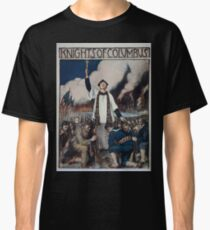 Knights of Columbus Classic T-Shirt