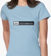 Slide to Regenerate T-Shirt
