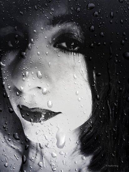 Rain swept dreams by Heather King