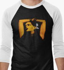 Lou Reed Rock N Roll Animal Men's Baseball ¾ T-Shirt