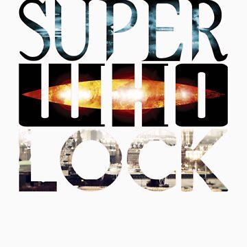 SuperWhoLock by ayn08gzu