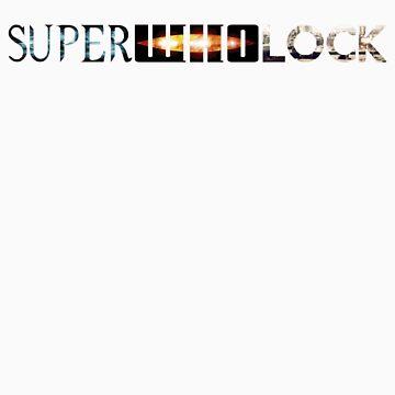 SuperWhoLock -- by ayn08gzu